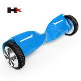 2017 nuevo equilibrio elegante derecho auto Hoverboard de Hoverboard del rectángulo de batería del diseño 2