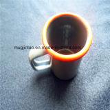 5cm*5cm 50ml de Kop van de Melk van de Kop van de Koffie van de Mok van het Email voor Gift voor OEM van Kinderen Embleem