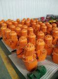 10 het Hijstoestel van de Keten van het Type van Kito van de ton met het Voltage van de Macht 220V-690V