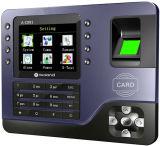 Realand biometrisches Fingerabdruck-Zeit-Anwesenheits-System (A-C091)
