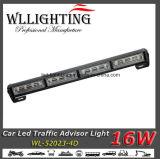 24 de Lineaire Lichte Staaf van W voor het Licht van de Adviseur van het Verkeer