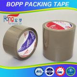 Selbstklebendes Karton-Dichtungs-Band Brown-BOPP