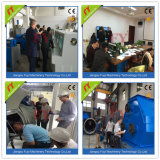 Pellet Mill Machine / granulador para fertilizantes y polvo químico