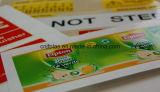 Strato di plastica bianco dell'ABS per stampa di Digitahi