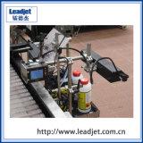 U2 Anserのオンラインタイプインクジェットコーディング機械