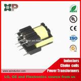 Par le type à haute fréquence de l'EE de transformateur du transformateur Ee16 Ee19 Ee25 Ee30/du trou SMP