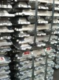Prezzo del lingotto dello zinco della qualità superiore, lingotto in lega di zinco 99.99% per tonnellata nel commercio all'ingrosso della Cina