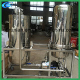 China-Aufbau-Sandfilter mit Qualität