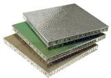 Los paneles de emparedado de aluminio del panal de China (hora P043)