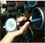 특별한 모양에 있는 액압 실린더를 위한 용접 관