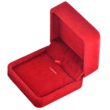 Colares da cremação para o ângulo das cinzas Pendent com cristais Ijd9730 do coração