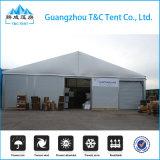 tente en aluminium d'écran d'entrepôt de la grande envergure 20X30 claire extérieure à vendre