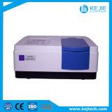 UVspektrofotometer-Laborinstrumente UV1700 für chemische Prüfung