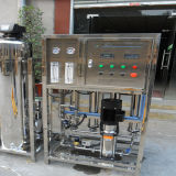 Fábrica de tratamento quente do filtro de água do RO da venda 1000lph da fábrica