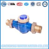 Type fileté par mécanismes mètres de Multi-Gicleur de Dn25-50mm d'eau