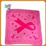 Zoll gedruckte Größen-Seide mögen Taschentuch (HY-AF2350)