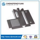 レーザーの切断及び押す技術のシート・メタルの製造の部品