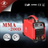 Soudeuse de l'inverseur MMA avec du ce (MMA-120D/140D/160D/180D/200D)
