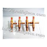 Válvula de solenóide de Danfoss da solda (EVR15) 032f1225