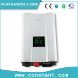 Wechselstrom Solaraufladung weg vom Rasterfeld-hybriden Solarinverter 1-12kw
