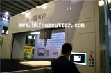 Hengkun CNCの輪郭の泡の打抜き機