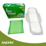 Essuie-main de serviettes sanitaires de Madame Use avec des ailes