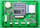 module du TFT LCD 5 '' 640*480 avec l'écran tactile résistif