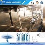 Máquina de rellenar del agua de botella de 5 galones
