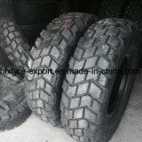 Neumático radial del neumático 11r18 12.5r20 del Doublestar del neumático militar de la marca de fábrica
