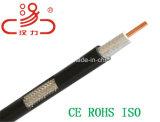 Cavo coassiale cavo dell'audio del connettore di cavo di comunicazione di cavo di 50 di Ohm di D-Fb di serie di /Computer dati del cavo