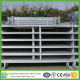 Australia Galvanized Cattle Yard Panel para la venta