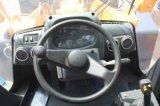 Higu 질 판매를 위한 새로운 디자인 바퀴 로더 (HQ850C)