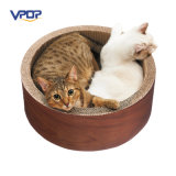 Muebles para gatos Cat Scratch Round Box