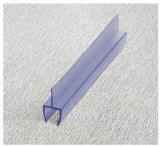 Belüftung-Dichtungs-Streifen für Glasdusche-Tür