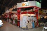 Стандартные конструкция и изготовление будочки выставки