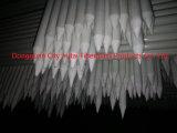 Estaca caliente modificada para requisitos particulares del soporte de la planta de la fibra de vidrio de la venta para la granja