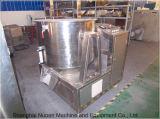 Leito fluidizado de Nuoen com a máquina de mistura vertical