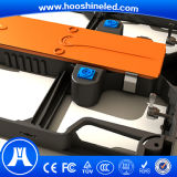 Diodo emissor de luz elevado da confiabilidade P3.91 SMD2121 que anuncia o painel