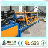 De volledige Automatische Machine van de Omheining van het diamantnetwerk (SHW127)