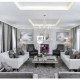 贅沢は販売のためのホテルの寝室の家具セットを設計する