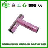 Protegida 100% auténtico células Samsung NCR18650b 3400mAh batería de 18650 Li-ion para luz de flash / Equipo Médico / E-bici
