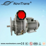 motor flexible de la CA 0.75kw con el gobernador de velocidad (YFM-80C/G)