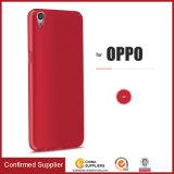 Ultra dünne Süßigkeit-Farben-Mattplastikfall für Oppo R9