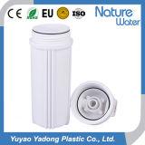 Qualität 10 '' pp.-doppeltes Ring-Wasser-Filtergehäuse