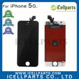 Großhandelspreis-Qualitäts-Handy LCD für iPhone 5, AAA