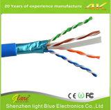 Nuevo cable al aire libre al por mayor de la red del estilo CAT6