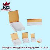 Il contenitore di monili di carta di qualità superiore ha impostato dalla Cina