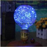 Bombilla LED de Edison vendimia del estilo de la estrella del cielo Industrial 3W bulbs110V - 220V