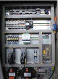 2017 máquina de dobra hidráulica nova do CNC do produto Wc67k, baixo custo e máquina de dobra de luxo do metal