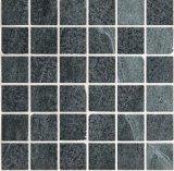Azulejos esmaltados diseño de piedra de la porcelana para el suelo y la pared 600X600m m (TK04)